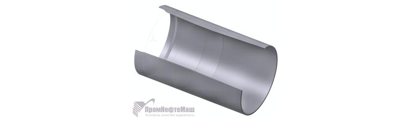 Воронка цилиндрической конфигурации